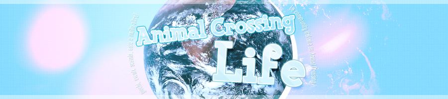 Animal Crossing Life