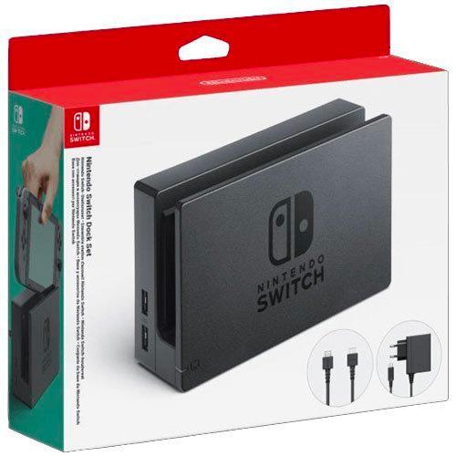 Dock Set per Nintendo Switch