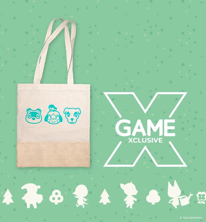 Animal Crossing: svelati i bonus pre order (UK) di New Horizons! 2