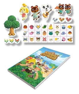 Animal Crossing: svelati i bonus pre order (UK) di New Horizons! 3