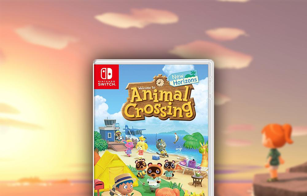 Trapelati nuovi dettagli su Animal Crossing: New Horizons sulla scheda informativa del gioco