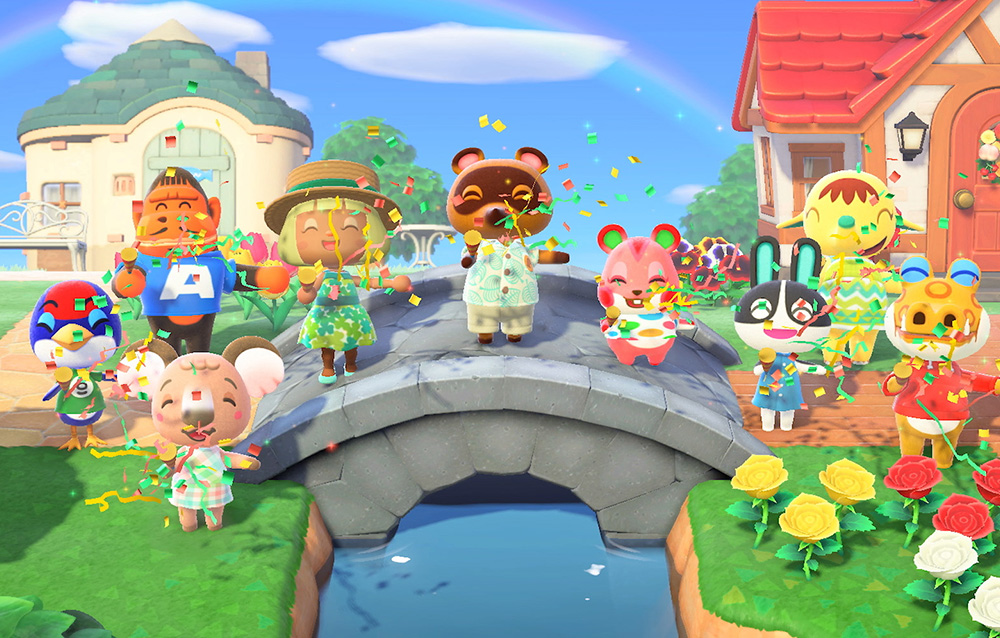8 cose da fare ogni giorno in Animal Crossing: New Horizons