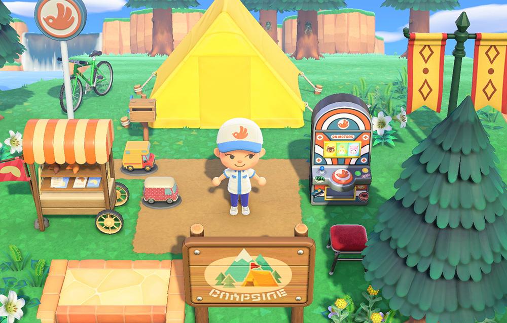 Un nuovo aggiornamento è in arrivo su Animal Crossing: Pocket Camp con la manutenzione del 12 marzo!
