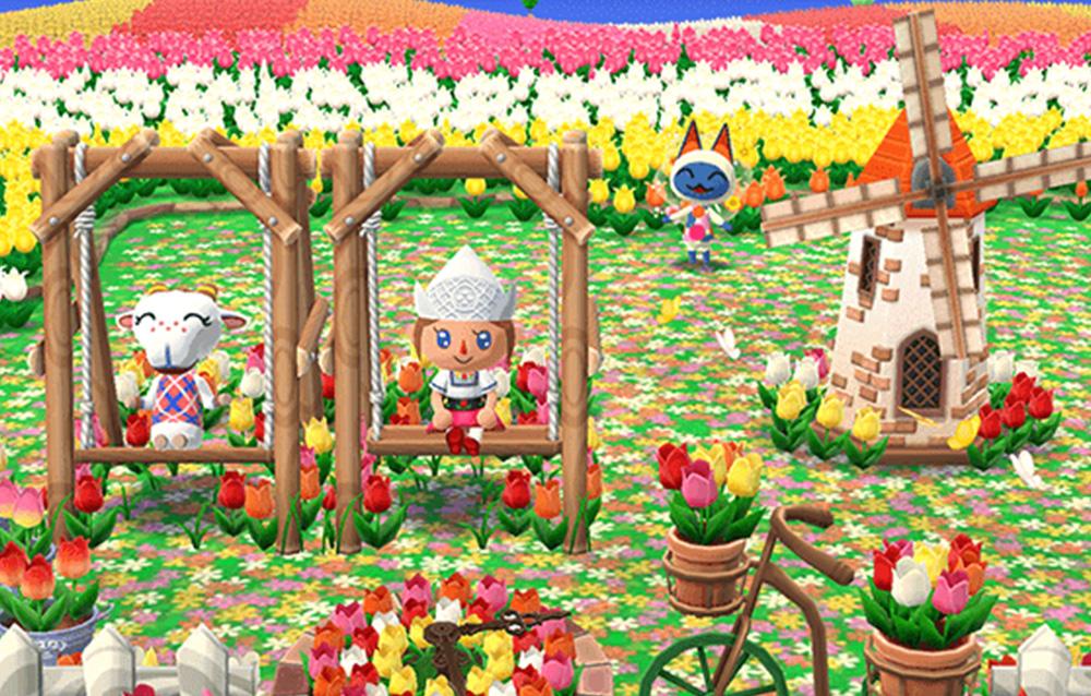 È iniziato l'evento Festa floreale di Florindo!