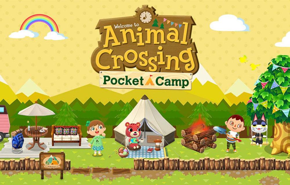 Numeri in grande aumento per Animal Crossing: Pocket Camp!