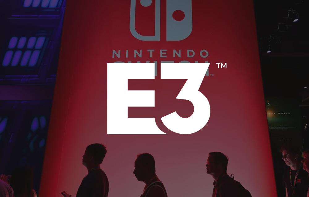 Annunciate le date dell'E3 2021!