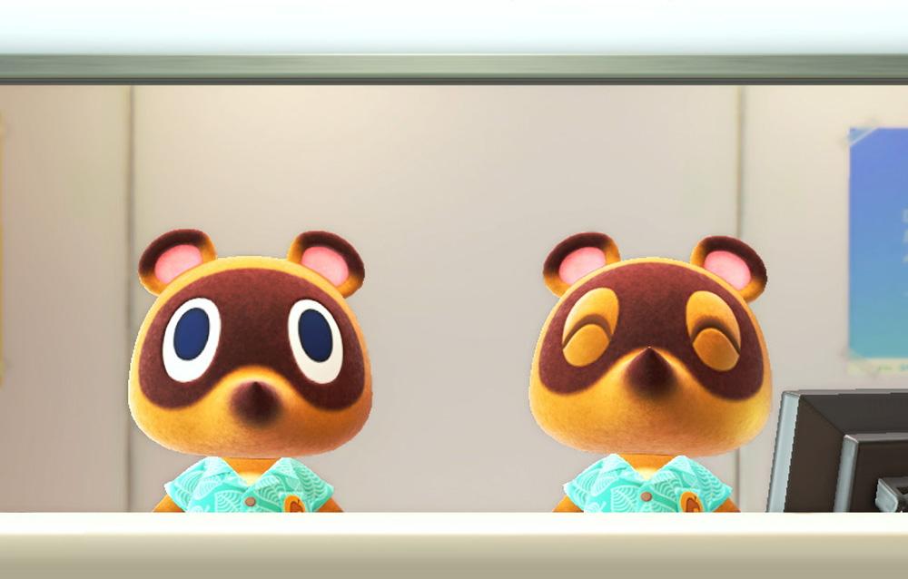 Come cominciare l'avventura su Animal Crossing: New Horizons