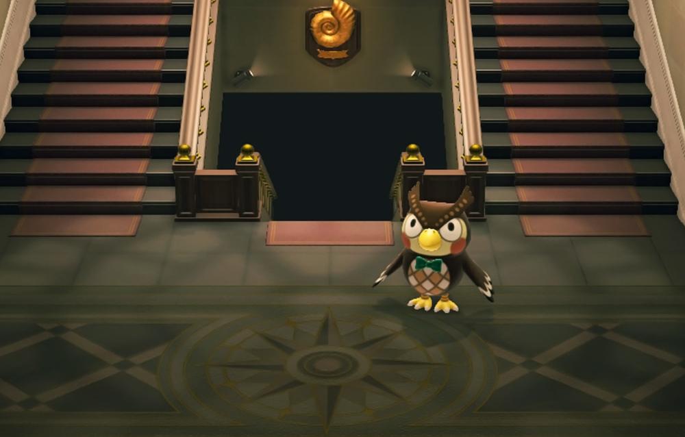 Un architetto ha criticato il museo di Animal Crossing: New Horizons!