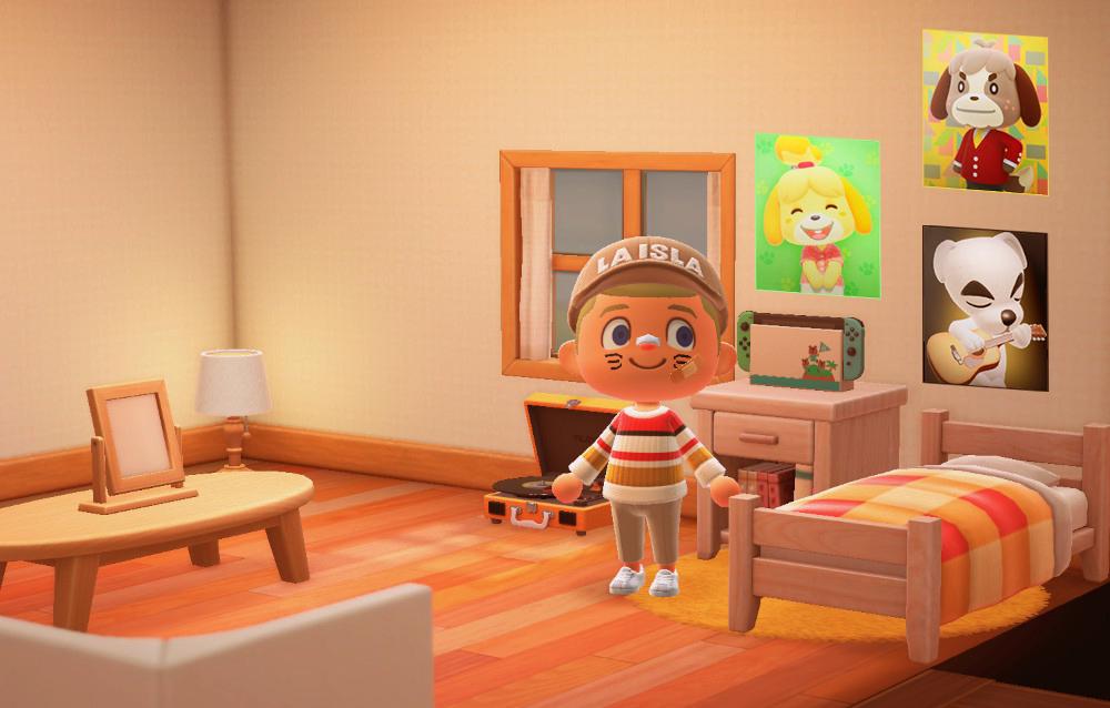 Animal Crossing: New Horizons, ecco come ottenere i poster degli abitanti senza avere gli amiibo!