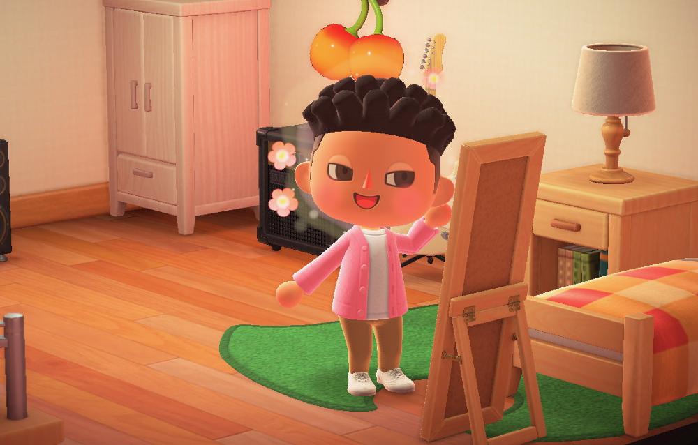Come personalizzare il proprio personaggio su Animal Crossing: New Horizons