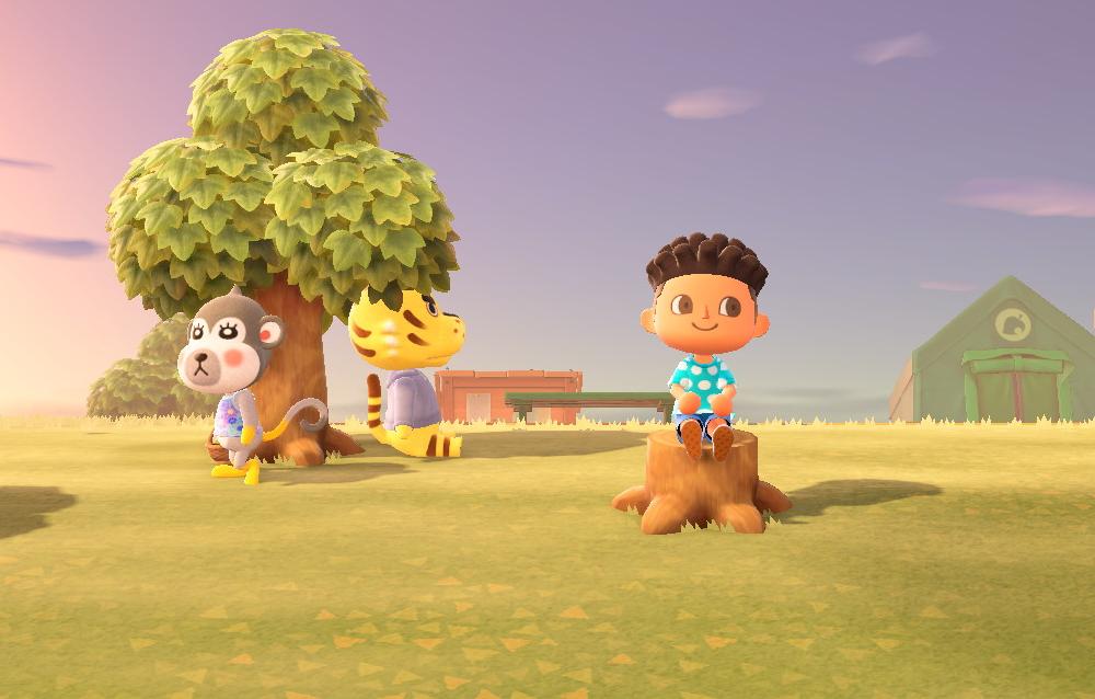 Tutto quello che c'è da fare nella prima settimana su Animal Crossing: New Horizons