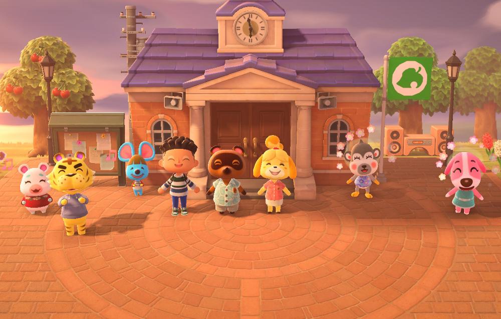 Tutto quello che c'è da fare nella seconda settimana su Animal Crossing: New Horizons
