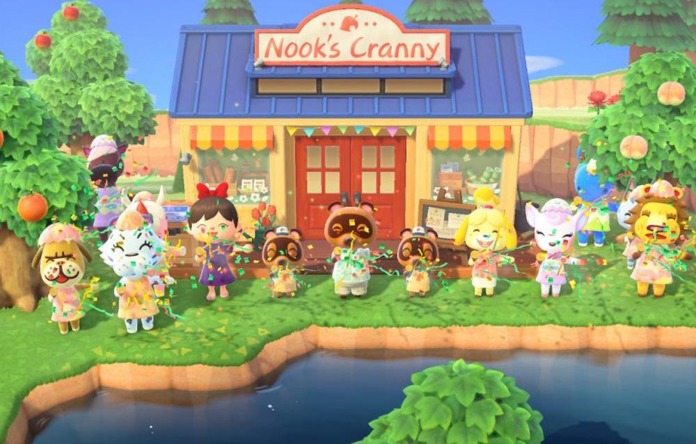 La bottega di Nook potrebbe diventare realtà anche al di fuori di Animal Crossing: New Horizons con questo modellino Lego!