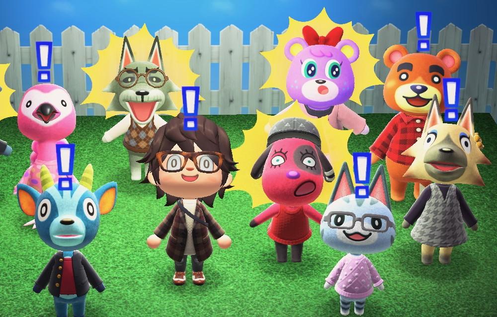 Nintendo e i video sui glitch di duplicazione in Animal Crossing: New Horizons, ecco come si sta comportando l'azienda a riguardo!
