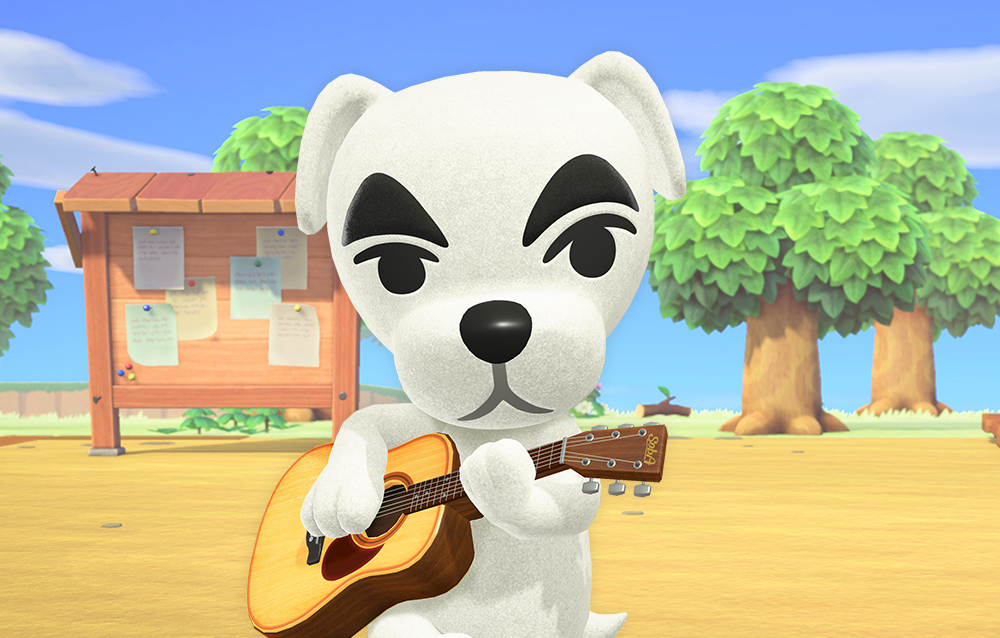 Anche i musicisti di Animal Crossing: New Horizons si sono riuniti per suonare virtualmente insieme!