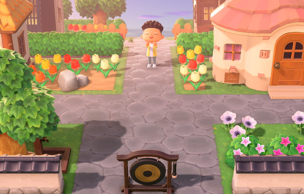 Come spostare gli edifici in Animal Crossing: New Horizons