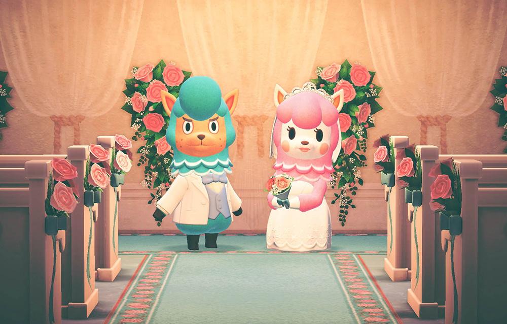 Stagione dei matrimoni