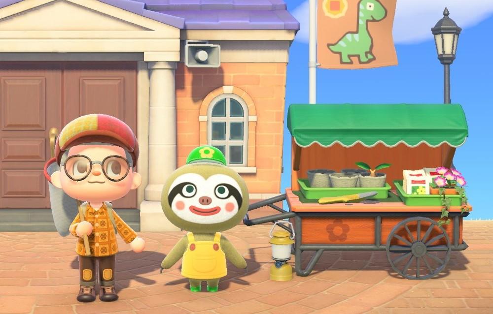 Tutti i cespugli disponibili in Animal Crossing: New Horizons