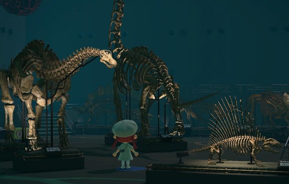 Tutti i fossili presenti in Animal Crossing: New Horizons