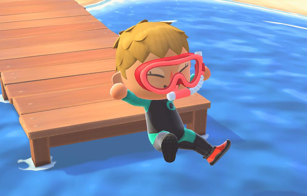 Animal Crossing: New Horizons, ecco altri dettagli sul primo aggiornamento estivo in uscita per settimana prossima!