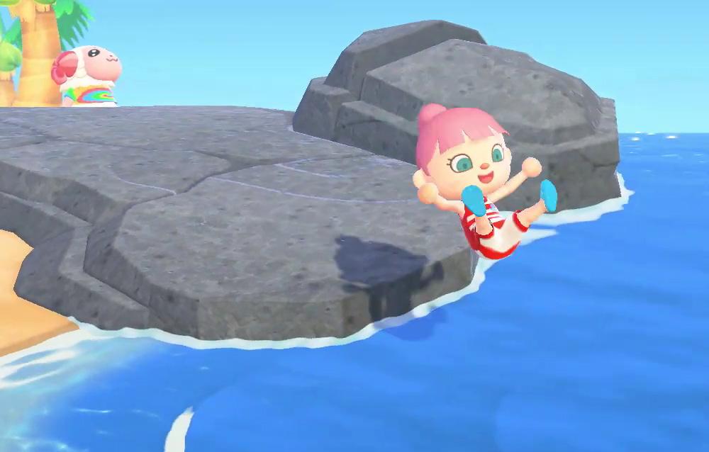 Annunciato il primo aggiornamento estivo di Animal Crossing: New Horizons, in arrivo nei prossimi giorni!