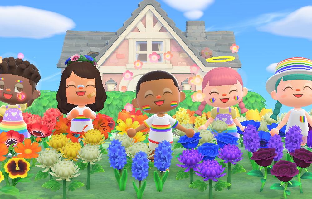 Aperte di nuovo le selezioni per collaborare nel nostro team, candidati ora per far parte della grande famiglia di Animal Crossing Life!
