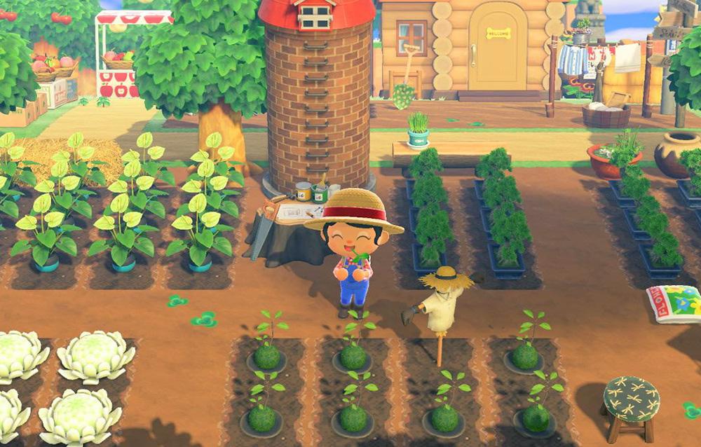 Animal Crossing: New Horizons, i dataminer hanno trovato dei nuovi riferimenti a delle feature future del gioco!