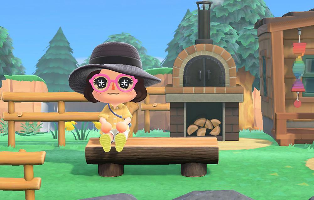 La recinzione di Fiorilio è attualmente l'oggetto più richiesto dai giocatori di Animal Crossing: New Horizons