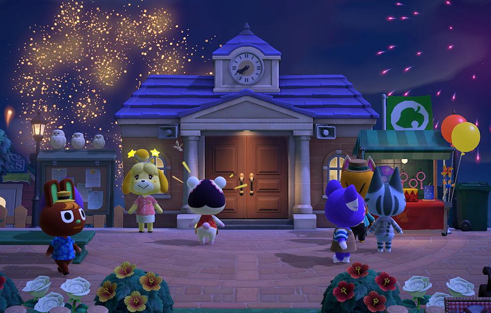 Stagione dei fuochi d'artificio