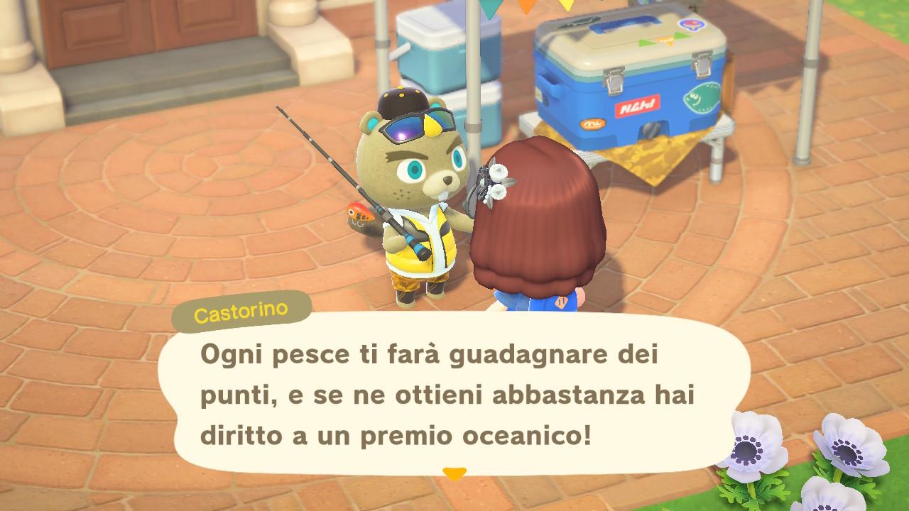 Interagiamo con Castorino! 5