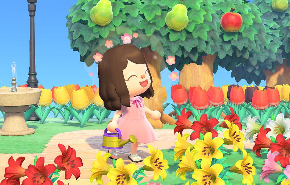 Come ottenere gli strumenti d'oro in Animal Crossing: New Horizons