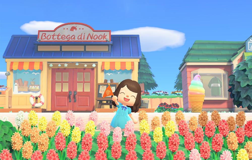Come ottenere il Gagliardetto Nook Inc. in Animal Crossing: New Horizons
