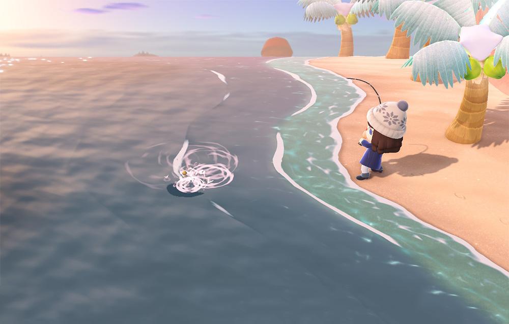 Ecco tutti gli insetti, i pesci e le creature marine che se ne andranno a fine ottobre in Animal Crossing: New Horizons!