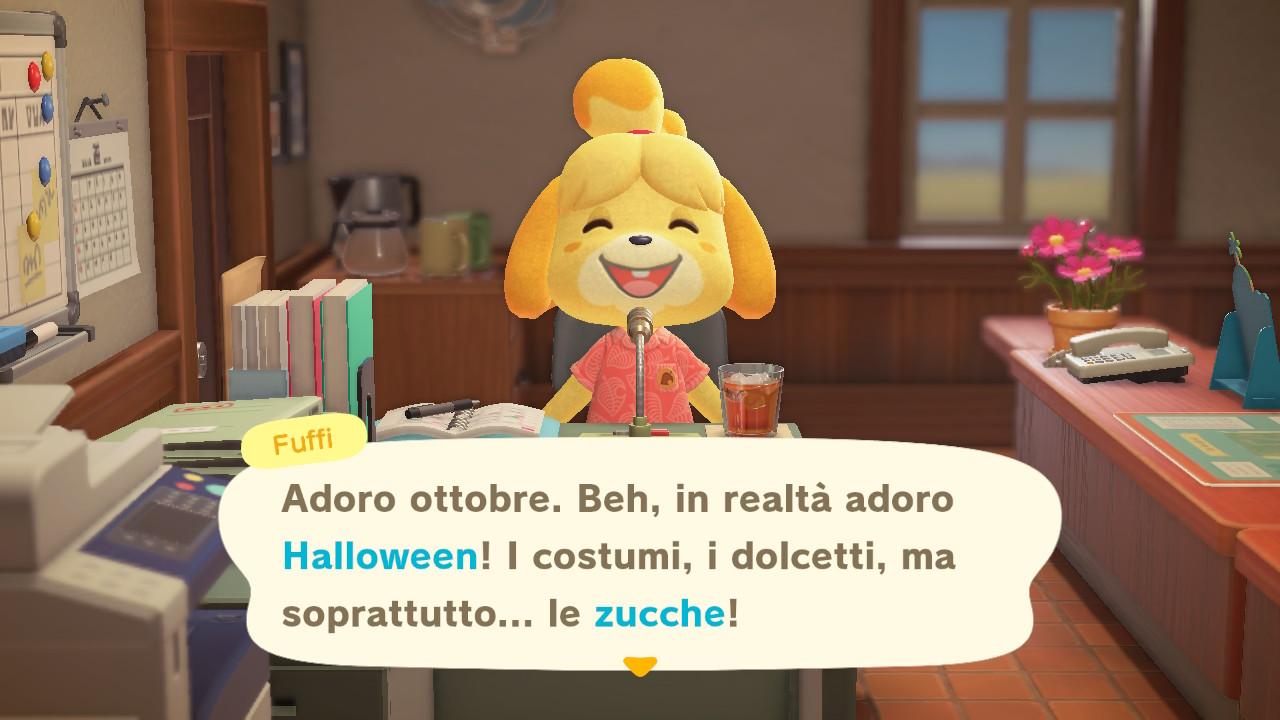 Halloween sta per arrivare! 1