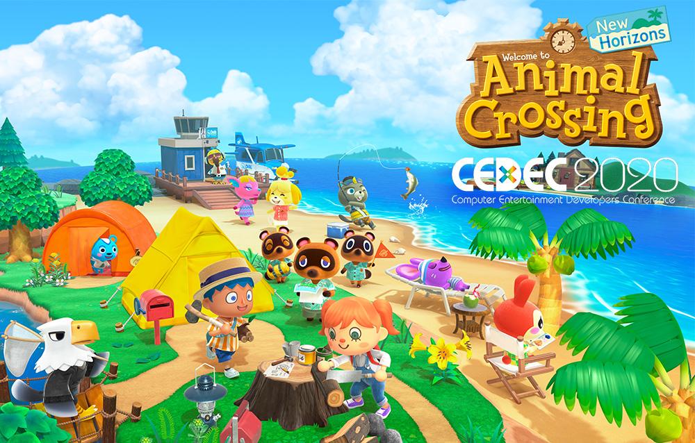 Nintendo ci svela come ha progettato gli abitanti di Animal Crossing: New Horizons!