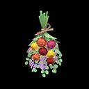 Addobbo floreale (Variopinto)