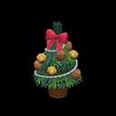 Albero festivo da tavolo (Variopinto)