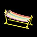 Amaca (Giallo, Multicolore)