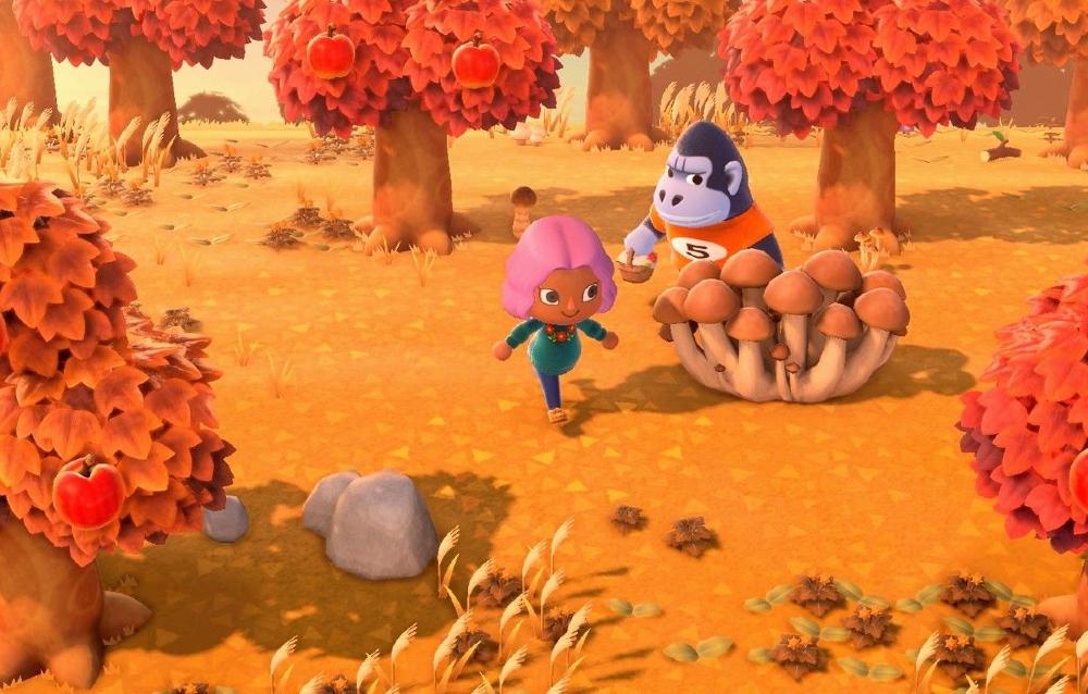 Ecco tutto quello che sappiamo riguardo l'aggiornamento autunnale in arrivo nelle prossime settimane su Animal Crossing: New Horizons. Discutiamone insieme!