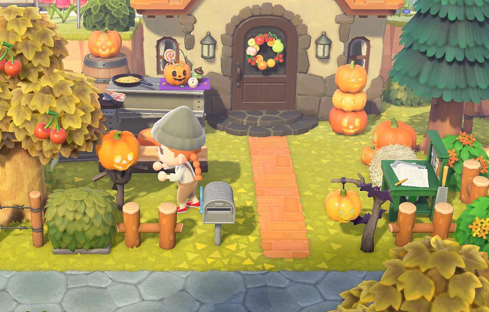 Mese di Halloween