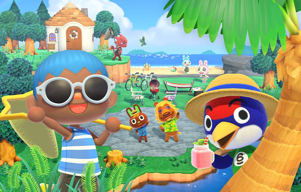 Animal Crossing: New Horizons, ecco cosa hanno dichiarato gli sviluppatori sulla longevità del gioco, sul supporto al titolo in futuro e sullo stile grafico della serie!