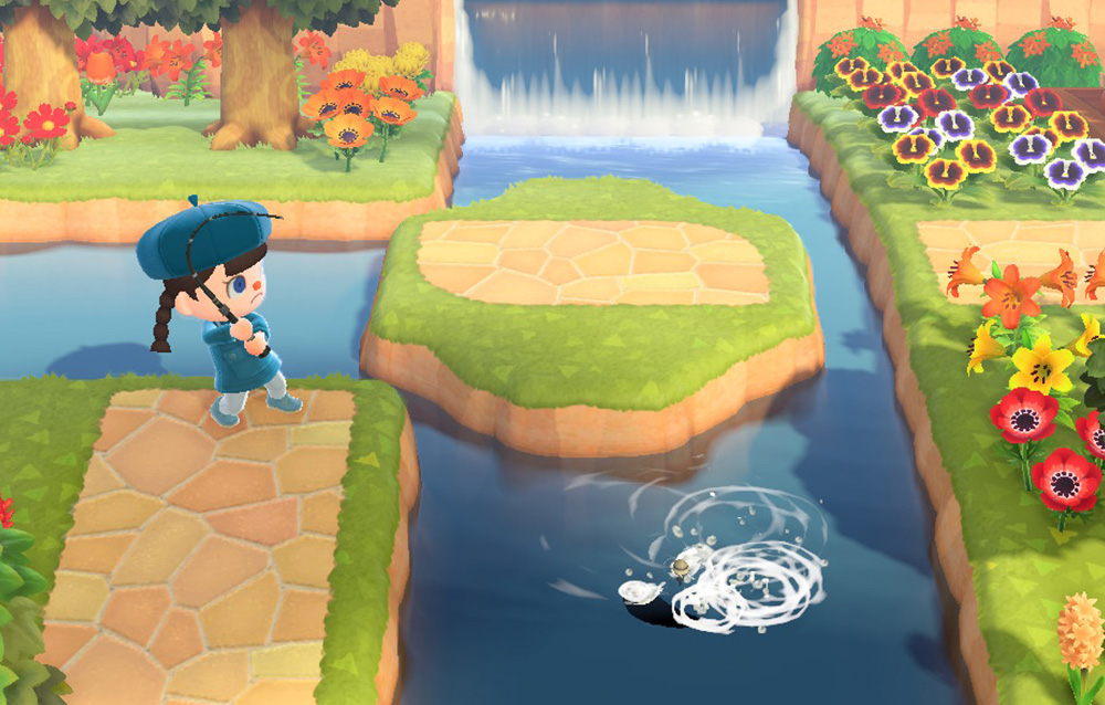 Tutta la fauna presente nel mese di ottobre in Animal Crossing: New Horizons