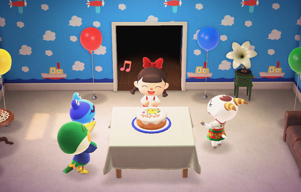 Come ottenere i regali di mamma in Animal Crossing: New Horizons
