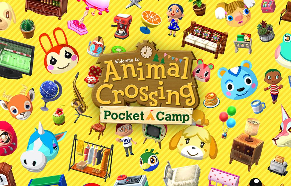 Animal Crossing: Pocket Camp, Nintendo avverte che l'ultimo aggiornamento di iOS non è attualmente compatibile con il gioco!
