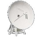 Antenna parabolica (Semplice)