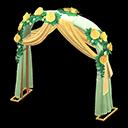 Arco nuziale (Giardino)
