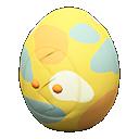 Armadio caccia all'uovo