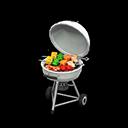 Barbecue (Bianco)