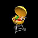 Barbecue (Giallo)