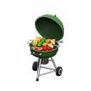 Barbecue (Verde)